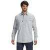 dd4405-dri-duck-light-grey-casual-shirt