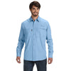 dd4405-dri-duck-light-blue-casual-shirt