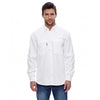 dd4405-dri-duck-white-casual-shirt