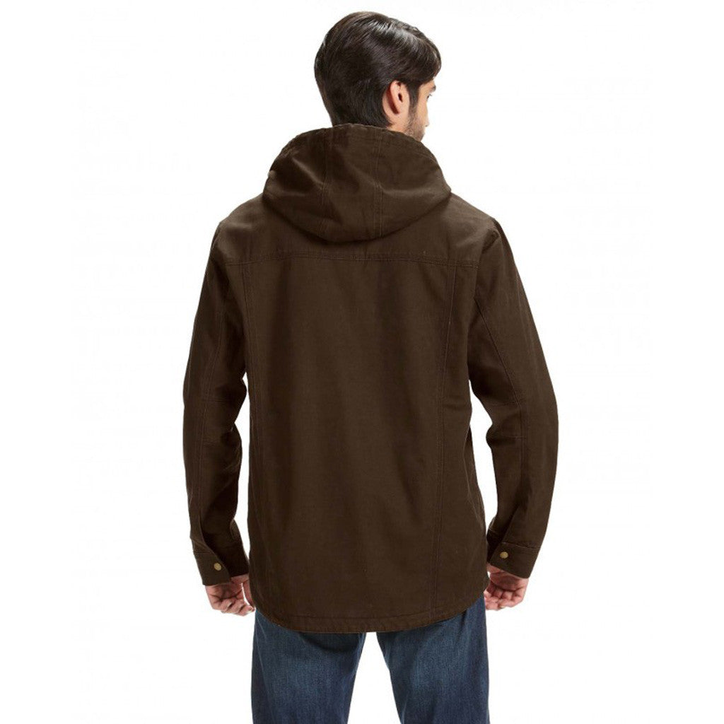 Dri Duck Men's Tobacco Laredo Jacket