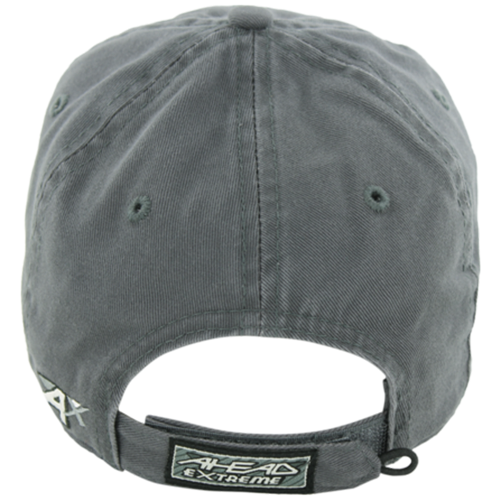 AHEAD Graphite Vintage Extreme Solid Cap