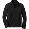 eddie-bauer-black-fleece-jacket