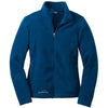 eddie-bauer-light-blue-women-fleece-jacket