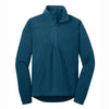 eddie-bauer-blue-grid-pullover-fleece