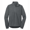 eddie-bauer-grey-grid-pullover-fleece