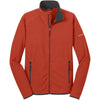 eddie-bauer-orange-vertical-fleece