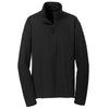 eddie-bauer-black-microfleece-jacket