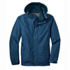 eddie-bauer-light-blue-rain-jacket