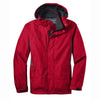 eddie-bauer-red-rain-jacket