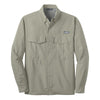 eddie-bauer-beige-fishing-shirt
