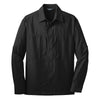 eddie-bauer-black-travel-shirt