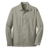 eddie-bauer-beige-travel-shirt