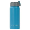EcoVessel Teal Perk 16 oz Travel Mug