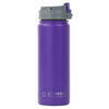 EcoVessel Purple Haze Perk 20 oz Travel Mug