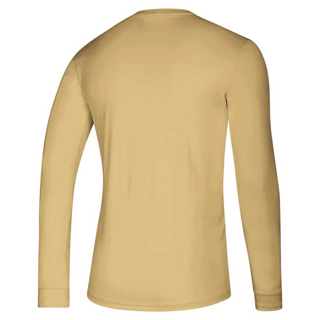 adidas Men's Sand Creator Long Sleeve Tee