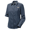 columbia-womens-navy-tamiami-shirt