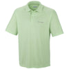 columbia-light-green-tackle-ss-polo