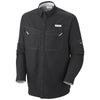 columbia-black-offshore-ls-shirt