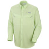 columbia-light-green-offshore-ls-shirt