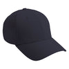 ahead-navy-fitted-cap