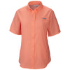 columbia-womens-tamiami-shirt-orange