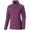 columbia-womens-pink-outerspaced-half-zip