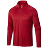 mountain-hardwear-red-wicked-zip