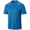 mountain-hardwear-blue-wicked-t