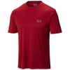 mountain-hardwear-red-wicked-t