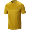 mountain-hardwear-yellow-wicked-t