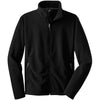 port-authority-black-value-fleece