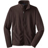 port-authority-brown-value-fleece