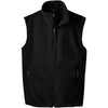 port-authority-black-fleece-vest