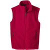 port-authority-red-fleece-vest
