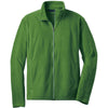 port-authority-green-microfleece