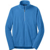 port-authority-blue-microfleece-zip