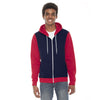 f497-american-apparel-red-navy-hoodie