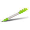 fpm-sharpie-light-green-point-pen