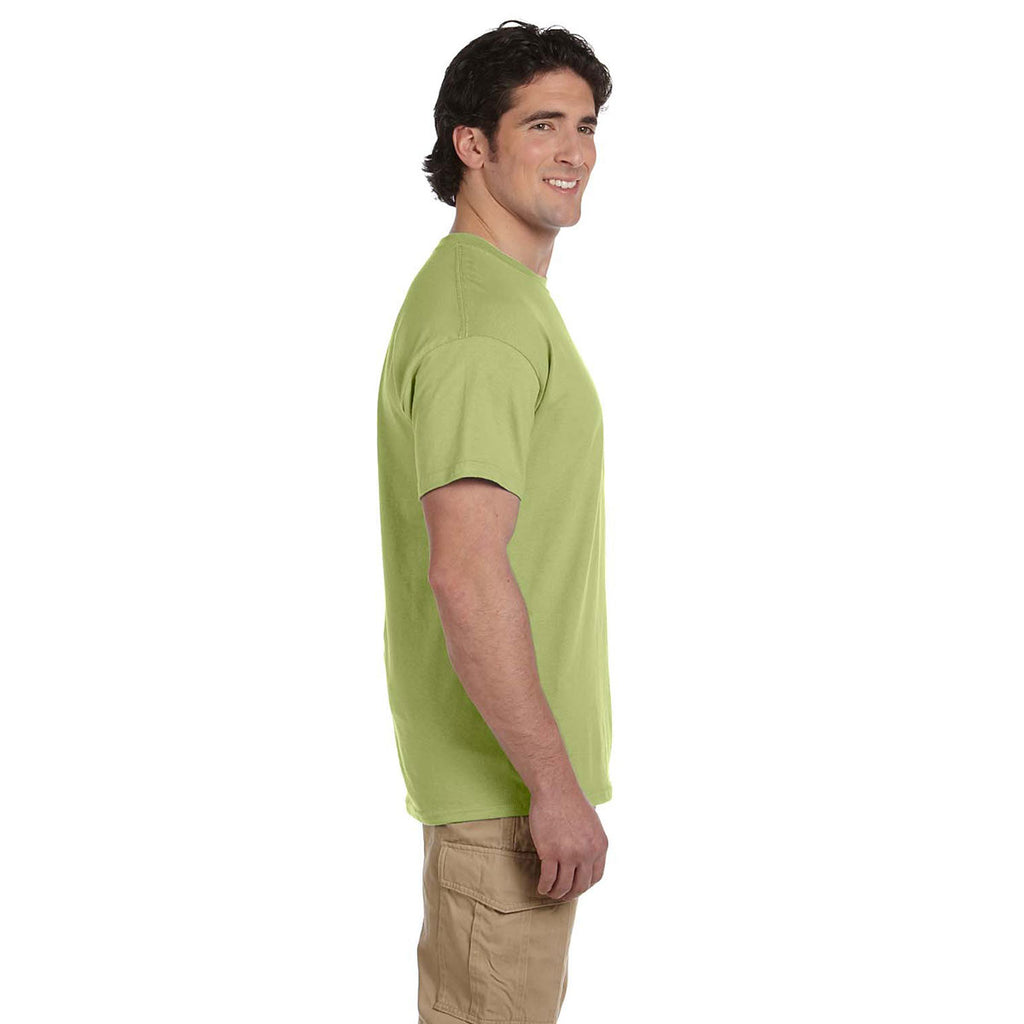 Gildan Men's Kiwi Ultra Cotton 6 oz. T-Shirt