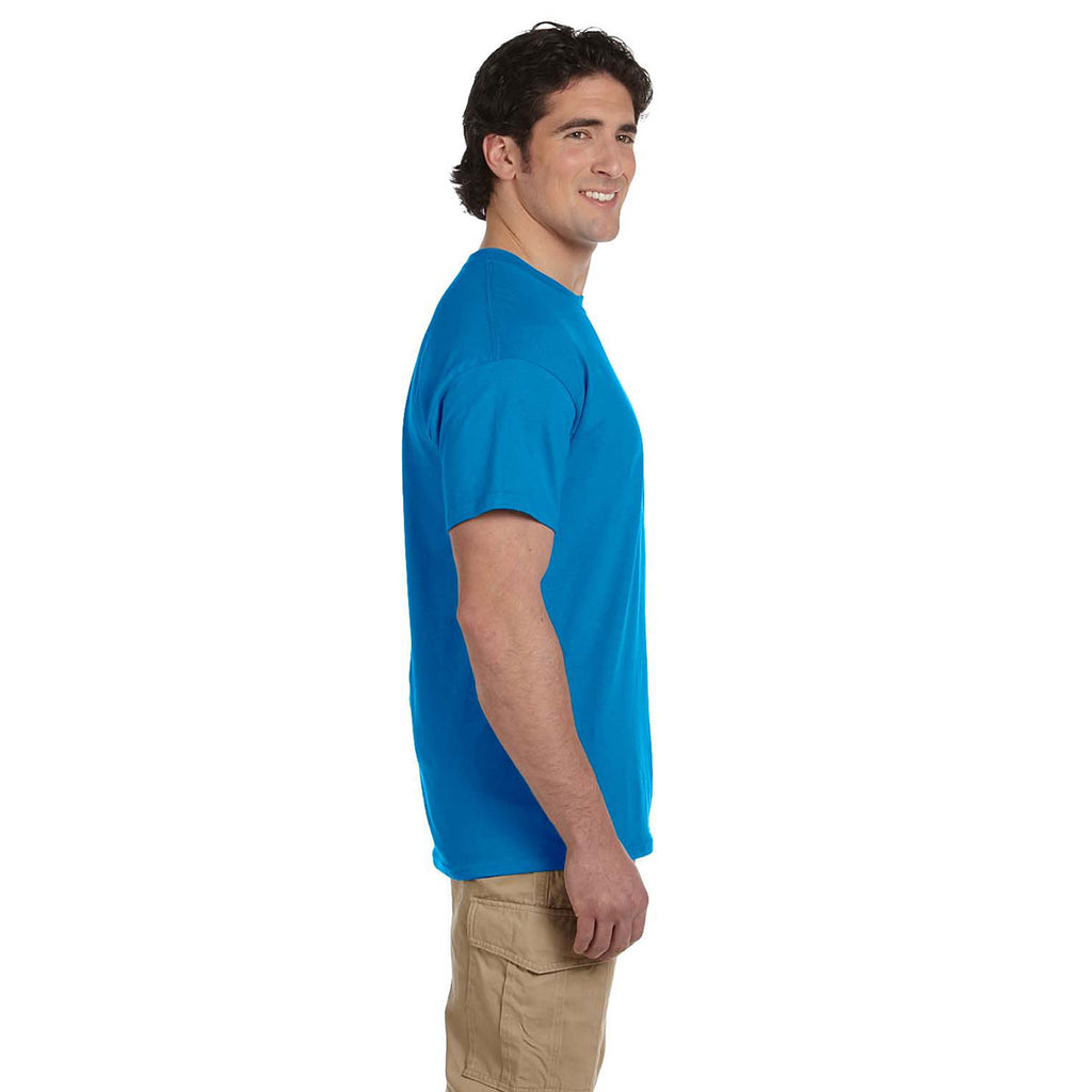 Gildan Men's Sapphire Ultra Cotton 6 oz. T-Shirt