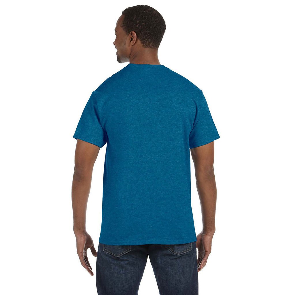 Gildan Men's Antique Sapphire 5.3 oz. T-Shirt