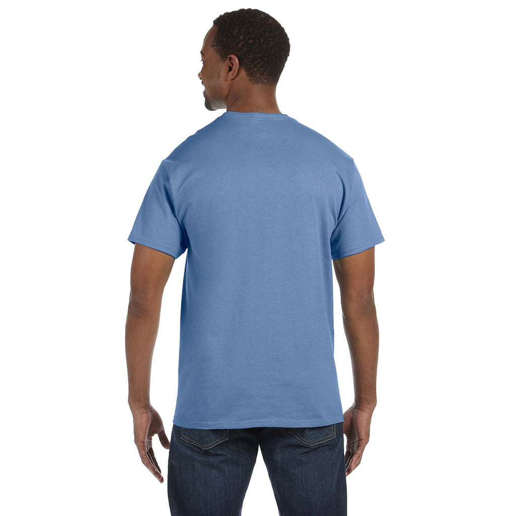Gildan Men's Carolina Blue 5.3 oz. T-Shirt