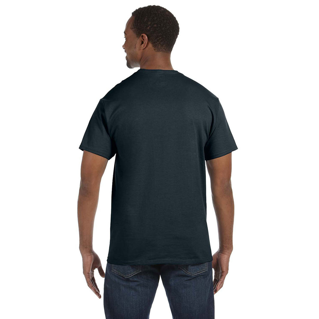 Gildan Men's Midnight 5.3 oz. T-Shirt