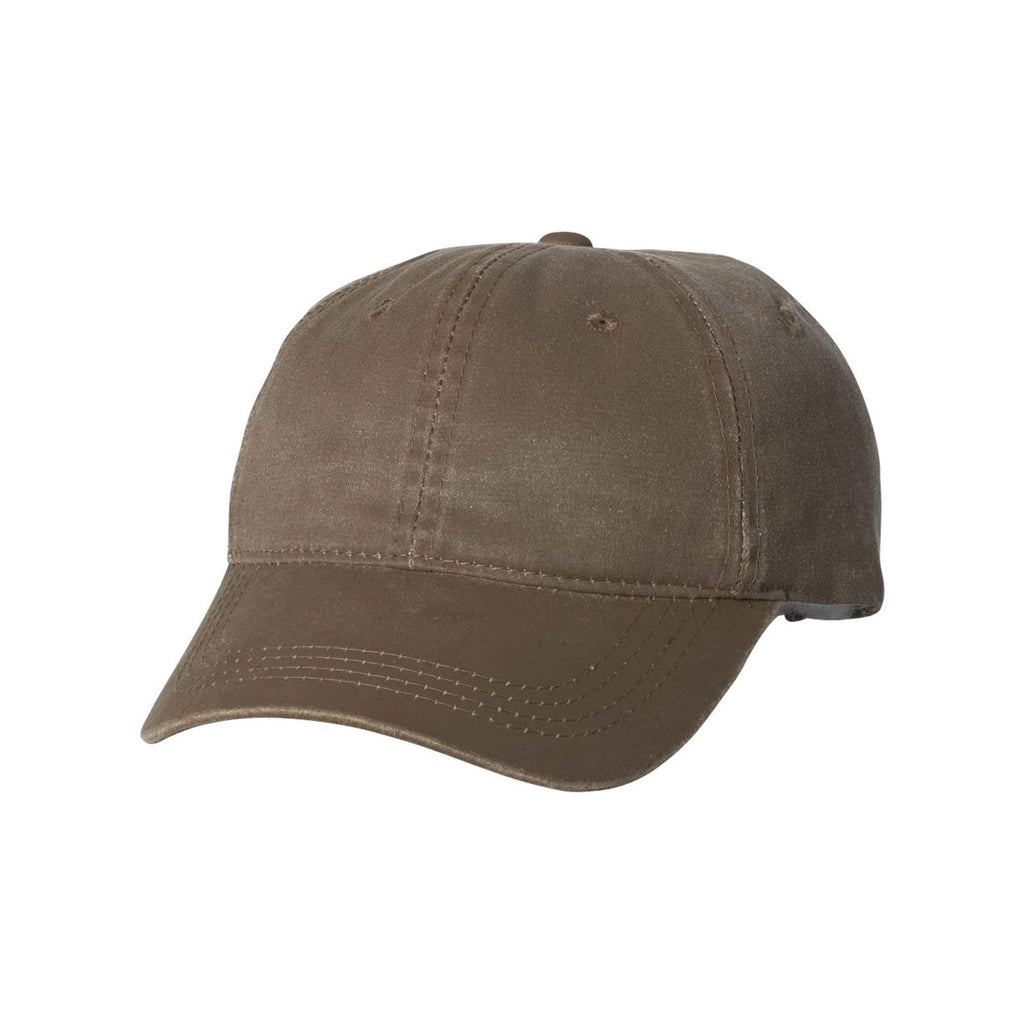 Outdoor Cap HPD605 Weathered Cotton Twill Cap