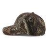 Paramount Apparel True Timber Htc Fall Camo Fabric Velcro Cap