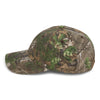 Paramount Apparel Realtree Xtra Green Unstructured Camo Fabric Cap