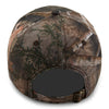 Paramount Apparel True Timber Kanati Camo Fabric Self-Fabric with Buckle Cap