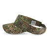 Paramount Apparel Realtree Xtra Green Camo Fabric Visor
