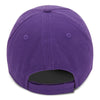 Paramount Apparel Purple Caps 101 Garment Washed Cap