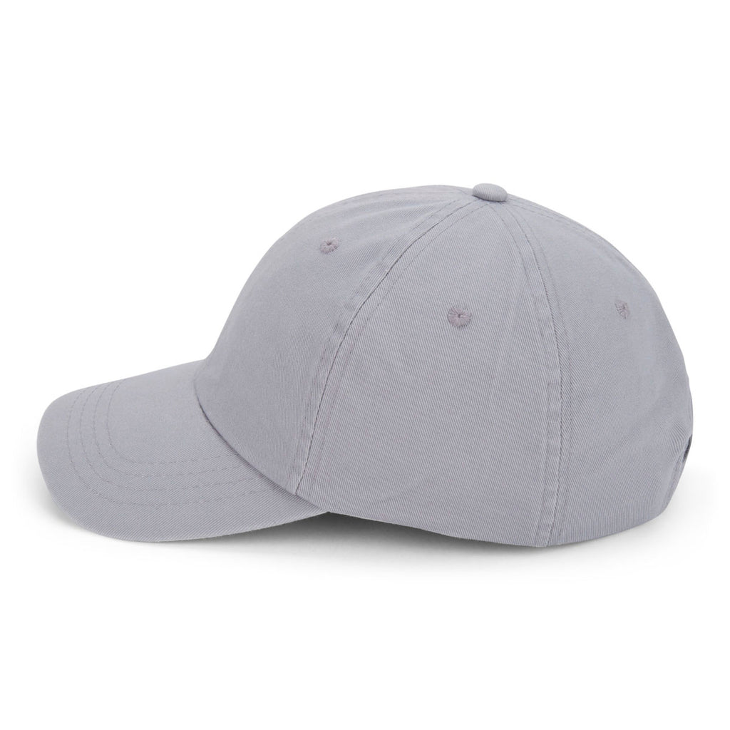 Paramount Apparel Silver Caps 101 Garment Washed Cap